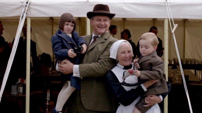 Downton Abbey Season Five Recap: Episode Six – Mary's New