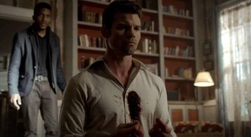 Elijah and Finn