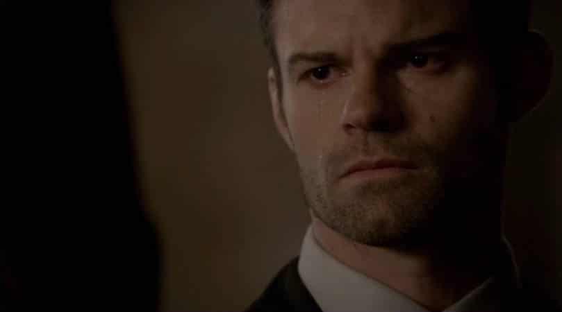 Elijah cries 2