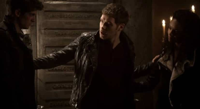 Klaus family is power