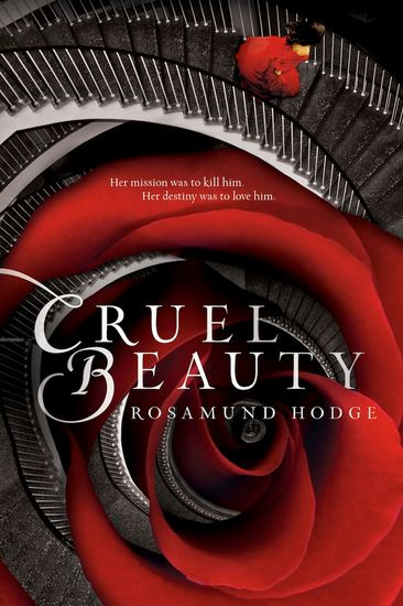 cruel beauty book cover