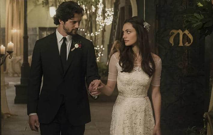 The Originals: I Love ...