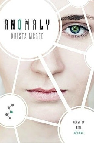 Book - Anomaly