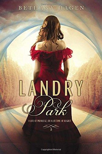 Book - Landry Park