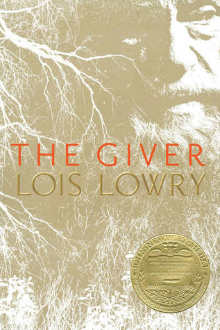 Book - The Giver