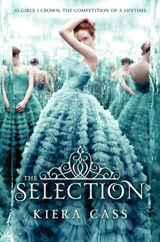 Book - The Selection