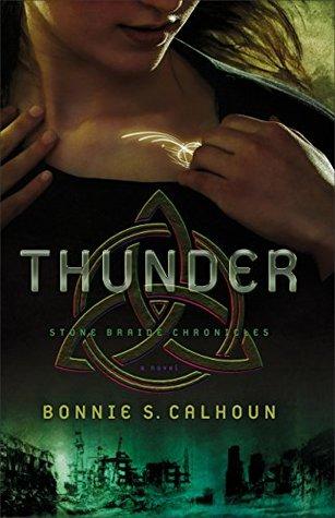 Book - Thunder