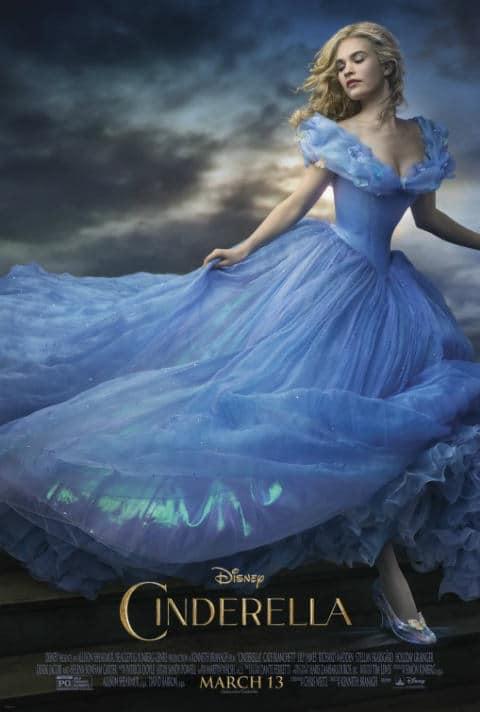 Cinderella Film Review – A Magical, Romantic Fairy Tale