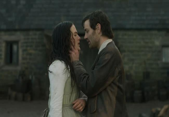 Jamaica Inn (2015) Review – A Romantic Gothic Thriller For Period Drama Enthusiasts