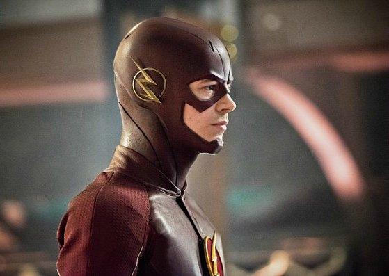 The Flash E16 (Barry)