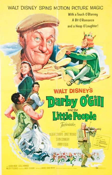 darby-o'gill-poster