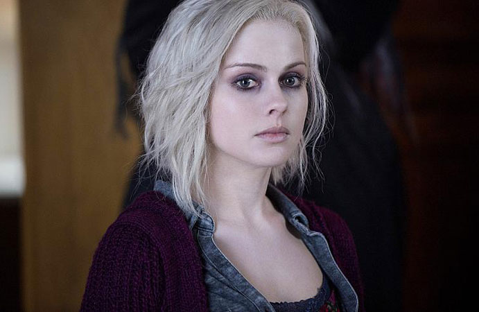 iZombie TV Review – An Urban Fantasy Delight