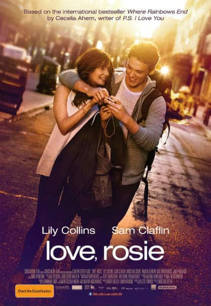 Review Love Rosie – A Decade Long Love Letter