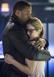 Felicity-and-Diggle