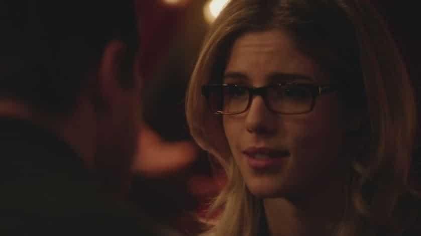 Felicity i love you