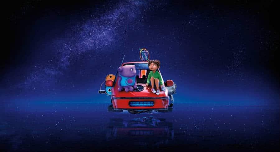 Photo: DreamWorks Animation