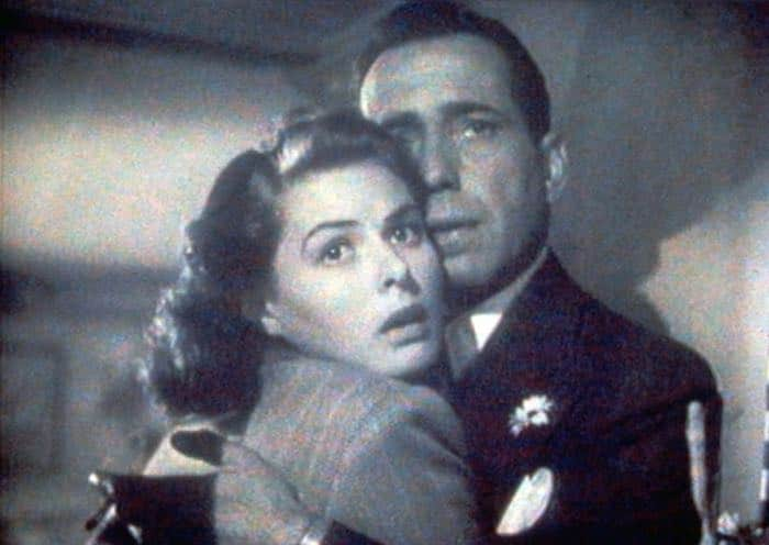 My Journey Into Old Movies: Casablanca