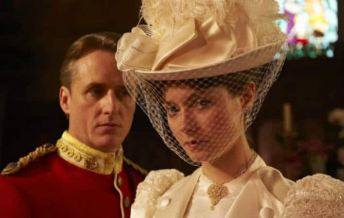 The Making of a Lady |Romantic Moments in Period Dramas
