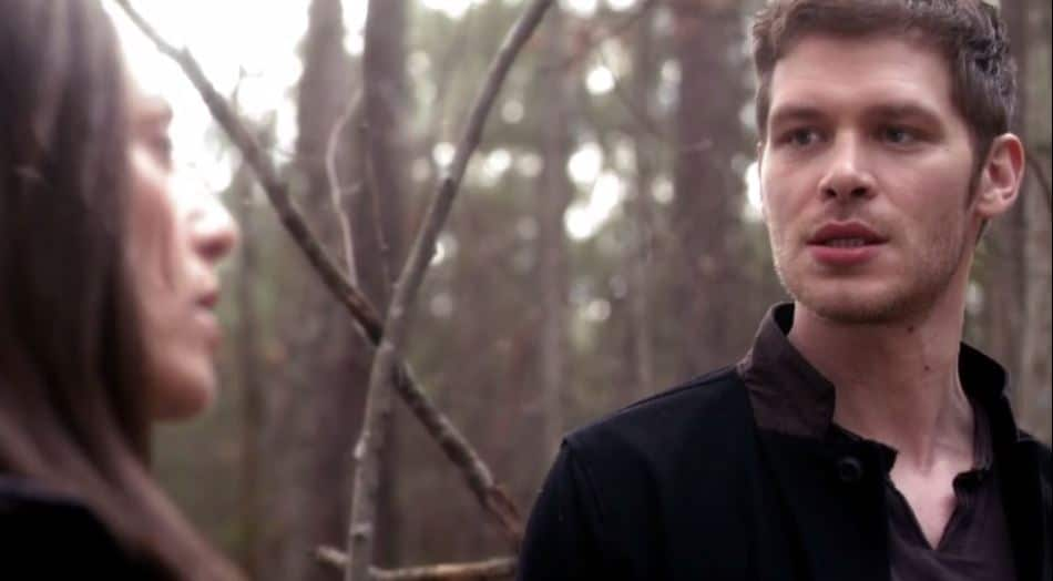 day in the life of klaus 372 years passed when in 1864 katerina arrived in mystic falls, virginia, by which time she had taken the name katherine pierce, presumably to avoid detection by klaus at some point she had become friends with pearl and her daughter, anna, and she saved the life of the witch emily bennett, putting emily in her debt.