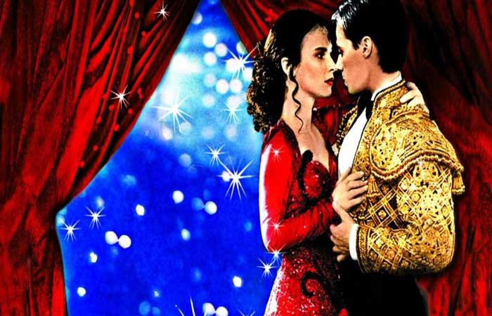 Strictly Ballroom - Scott and Fran
