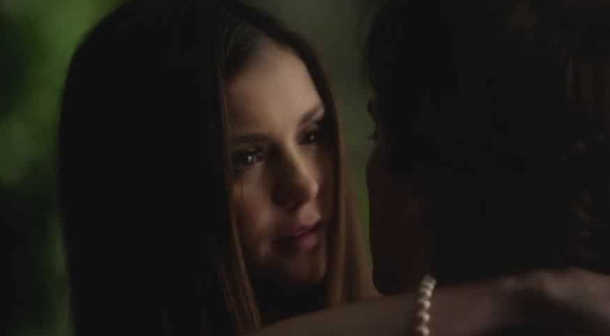 Elena ready for this