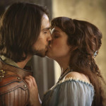 Musketeers S2 (D'Artagnan and Constance)