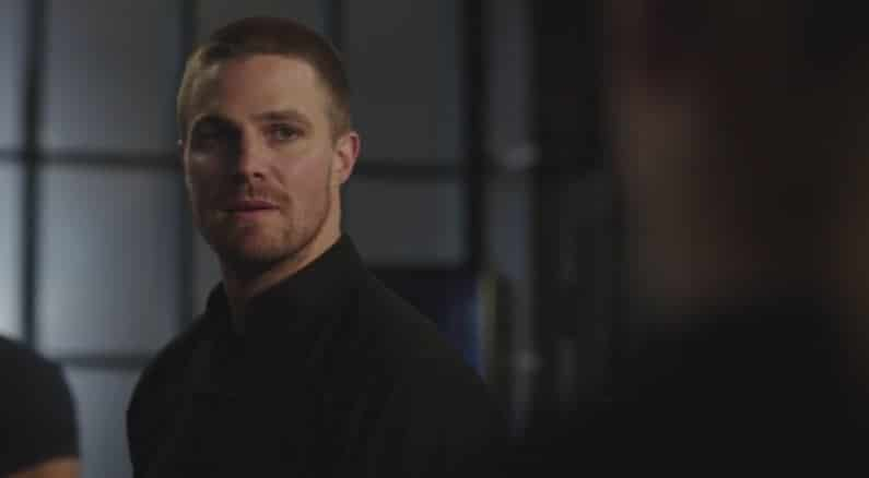 Ra's took Oliver's identity