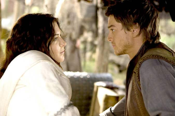 richard and kahlan relationship counseling
