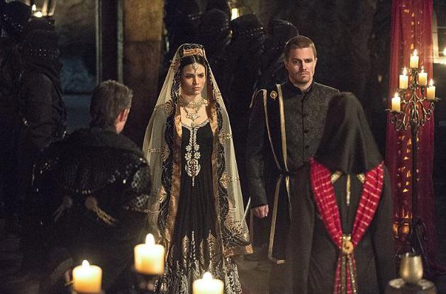 arrow-wedding