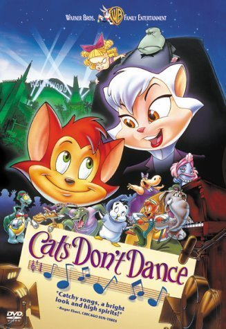 cats dont dance top image