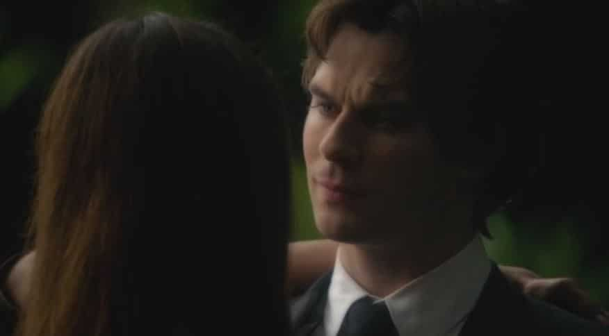 damon dull without you