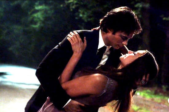 Damon And Elena Archives The Silver Petticoat Review All the time that something is happening. damon and elena archives the silver