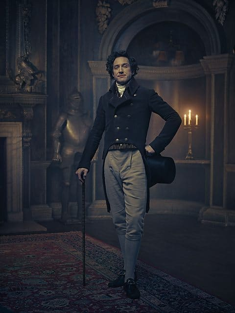 Jonathan Strange & Mr Norrell: A Magical Adaptation