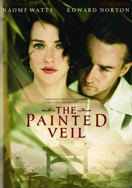 the painted veil film review a thoughtful period romance