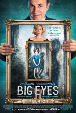 Big Eyes Poster3