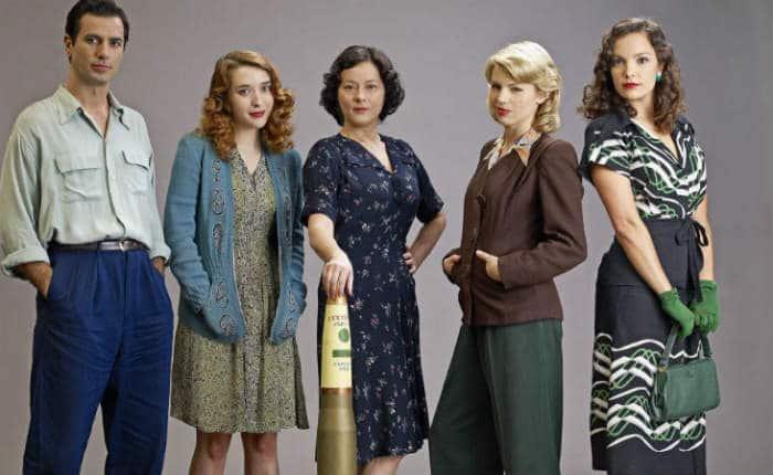 Bomb Girls Image1