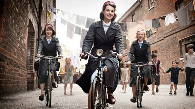 Call the Midwife10