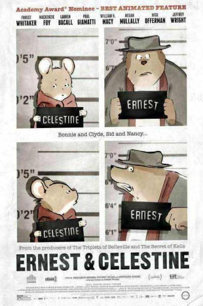 Ernest & Celestine top image9