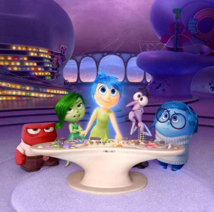 Photo: Pixar