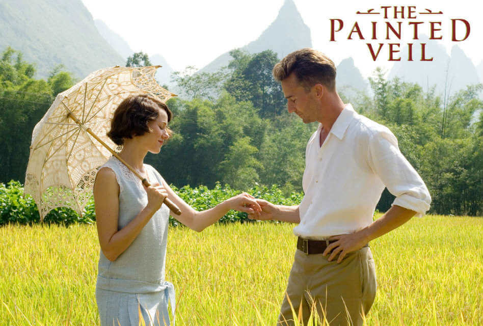 The Painted Veil Film Review – A Thoughtful Period Romance