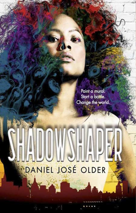 Shadowshaper Book Review – A Fascinating Urban Fantasy