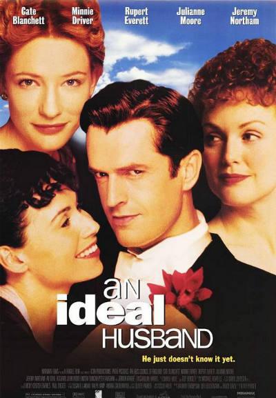 An Ideal Husband Poster1