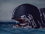Monstro the Whale Photo: Disney Wikia