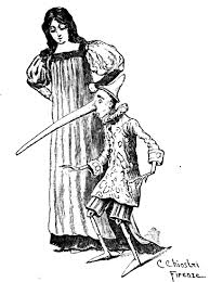 Pinocchio Photo: Wikimedia Commons
