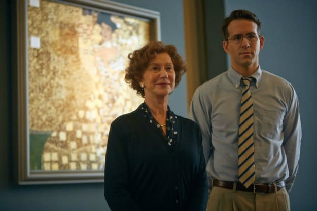 Woman in Gold(1)