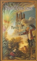 YA Book Review: Howl's Moving Castle-Not Your Average Adventure Story