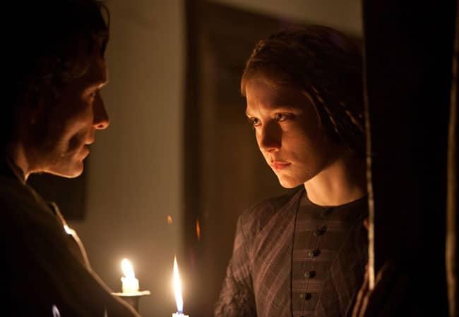 Jane Eyre (2011) Photo: Focus Features