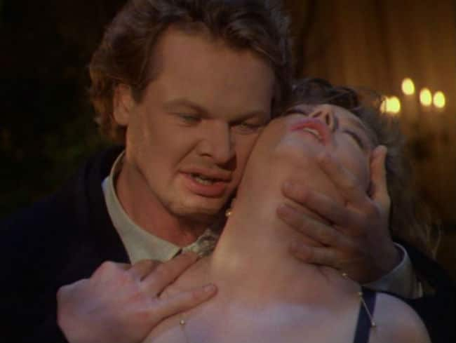 Forever Knight (1992-1996) Vintage Review – A Must Watch For All Vampire Genre Fans