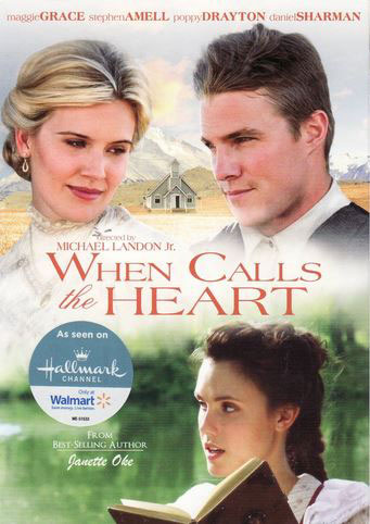 When Calls The Heart 2013 A Sweet And Romantic Tv Movie