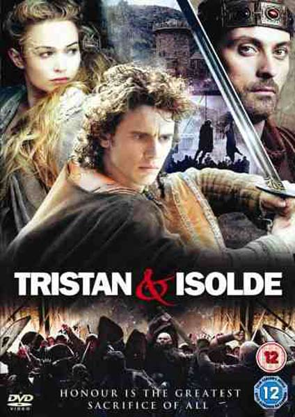 the myth of tristan and isolde essay In the romance of tristan and isolde, she is betrothed to king marc, tristan's  uncle  they conspire to meet in secret, are suspected, and much of the tale  relates.